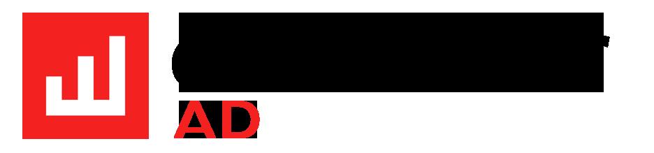 Logo Escalar vertical AD vermelho 2020